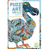Puzz'art Dodo 350pcs