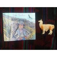 Petite Quechua - Ethel Ravidat