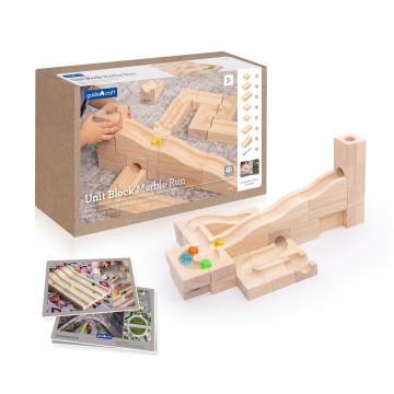 Circuit à billes - Unit blocks - 40 pièces