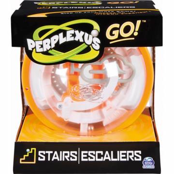 Perplexus Go ! - Escaliers