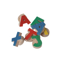 Lettre de l'alphabet