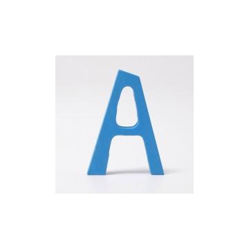 Précommande : Lettre de l'alphabet Grimm's