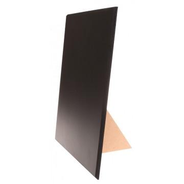 Support noir aimanté pour puzzles magnétiques