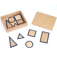 Bases pour solides de géométrie