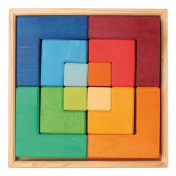 """Puzzle """"carré"""""""