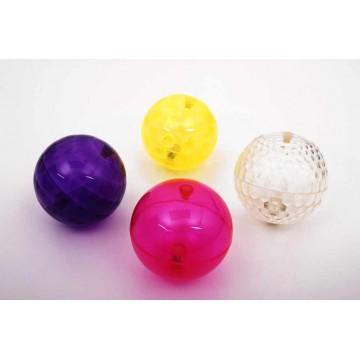 4 balles sensorielles lumineuses