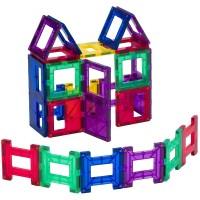 Playmags-24 pièces-nouvelle version