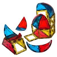Playmags-28 pièces-nouvelle version
