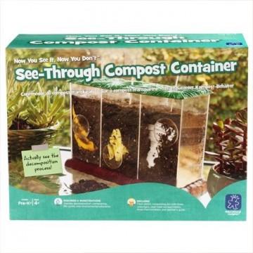 Conteneur à compost