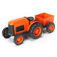 Tracteur Green Toys
