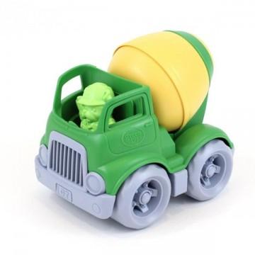 Bétonnière Green Toys