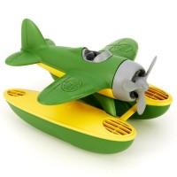 Hydravion Green Toys