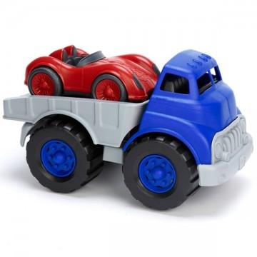 Camion pour voiture de course