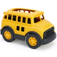 Car de ramassage scolaire Green Toys