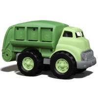 Camion de collecte du recyclage Green Toys