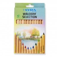 12 Super Ferby assortiment WALDORF