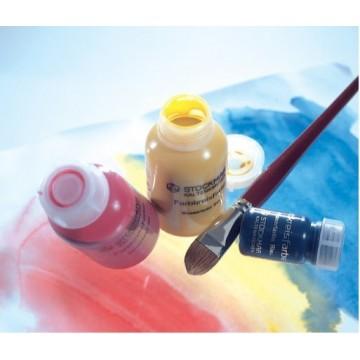 Aquarelle Stockmar 3 couleurs primaires 20 ml