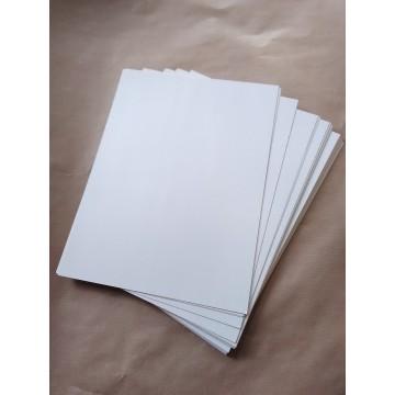 50 feuilles papier pour aquarelle
