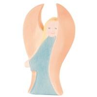 Ange gardien bleu