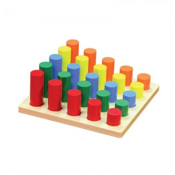Blocs géométriques 2