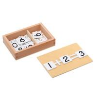 Boîte des signes arithmétiques