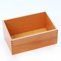 Boîte de rangement pour fuseaux