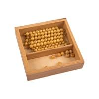 Boîte de perles pour la Table de Seguin II