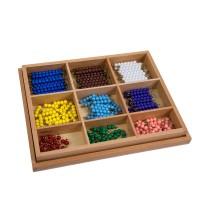 Boîte de perles pour la multiplication-2