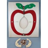 Puzzle de la pomme