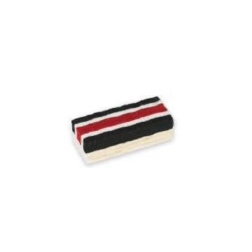 Tampon effaceur bois pour tableau ou ardoise