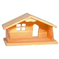 Maison de poupée Ostheimer