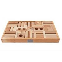 54 blocs en bois