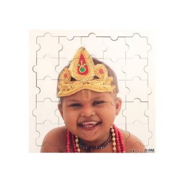 """Puzzle """"enfants du Monde""""-Vinayak"""