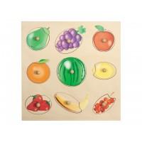 """Encastrements """"fruits"""""""