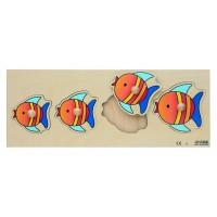 """Encastrements """"poissons"""""""