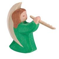Petit ange avec flûte