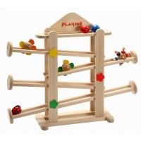"Circuit ""Jardin fleuri"" - Play me toys"
