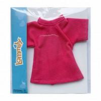 Tenue pour Lammily : 3 t-shirts