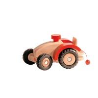 Tracteur Ostheimer