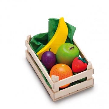 Assortiment de fruits, petit modèle