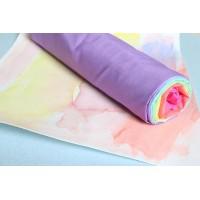 Tissu en coton Sarah's silk