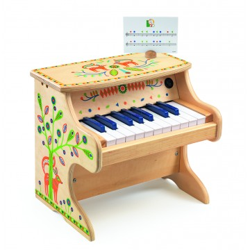 Piano électronique Animambo