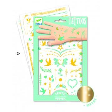 Tatouages Les bijoux de Lili