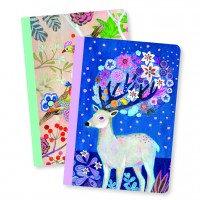 2 petits carnets Martyna