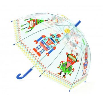 Parapluie - robots