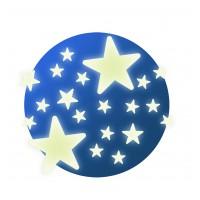 Stickers muraux : Etoiles