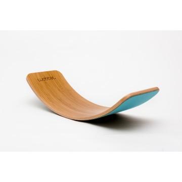 Planche Wobbel bambou avec feutrine