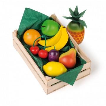 Cagette de fruits
