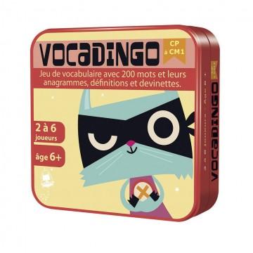 Vocadingo - CP-CM1