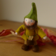 Gnome du noisetier